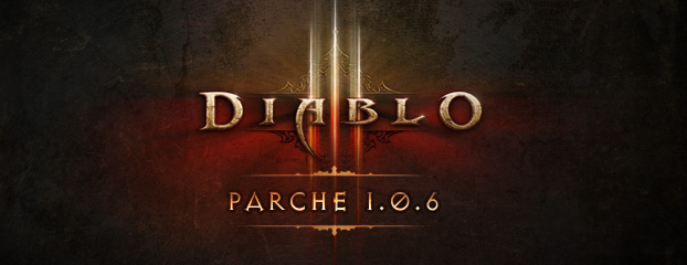 ¡Ya está disponible el parche 1.0.6!