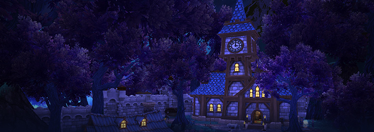 Garrison preview part 1your base on draenor wow at blizzcon 2013 we shared a lot of our ideas for warlords of draenors garrisons we knew early on in development that this feature would strike a chord malvernweather Image collections
