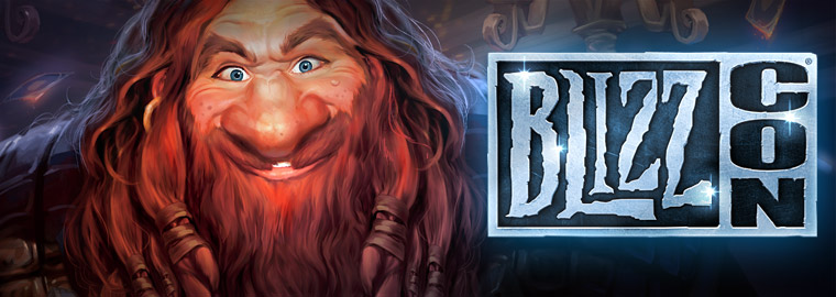 Torneo de Hearthstone en BlizzCon®: ''Innkeeper's Invitational''