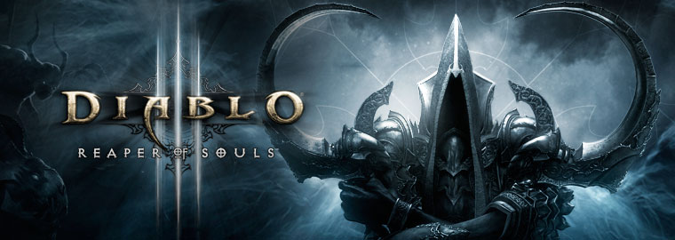 Reaper of Souls: regalos exclusivos de la preventa
