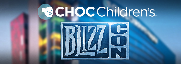 BlizzCon Benefit Dinner Tickets On Sale Wednesday