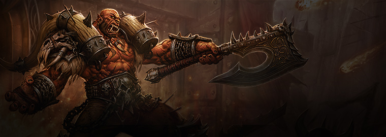 Smash 'n Grab—Bonus Chance to Get Your Heirloom from Garrosh