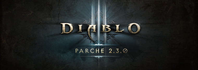 Parche 2.3.0: ¡Ya disponible!