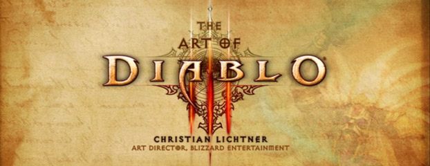"GDC 2012: ""The Art of Diablo III"""