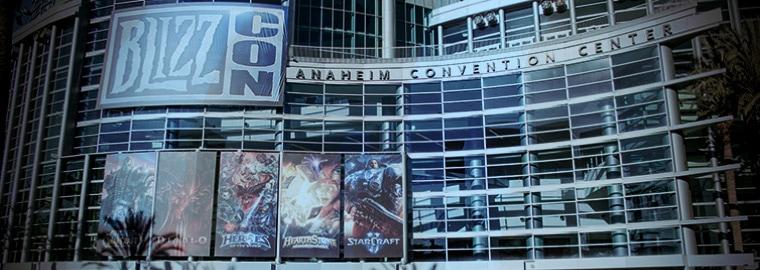 Програмата на BlizzCon 2015