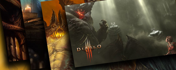 New Diabolical Facebook Covers and Twitter Headers