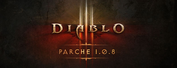 Disponible el parche 1.0.8