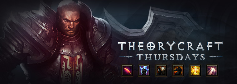 Welcome to Theorycraft Thursday!