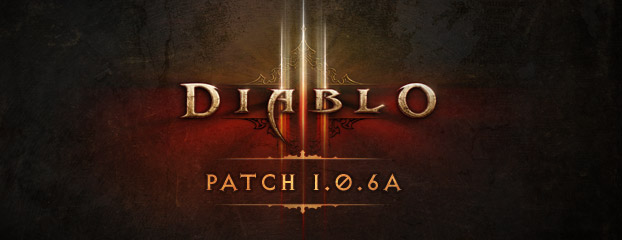 Patch 1.0.6a Now Live