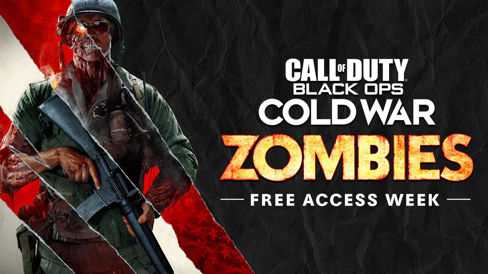 Experience the Next Chapter of Zombies Through Black Ops Cold War Zombies Free Access Week
