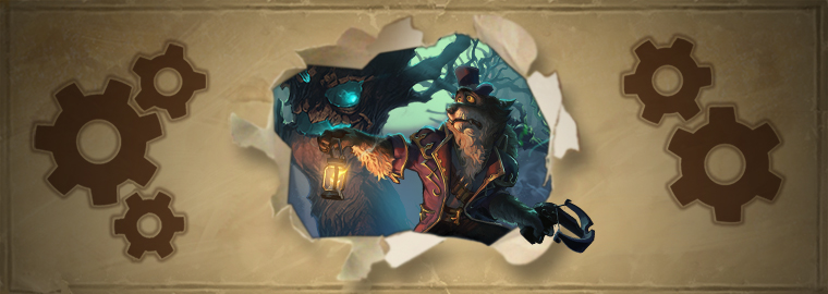 Update 11.0 – April 10 – Enter The Witchwood