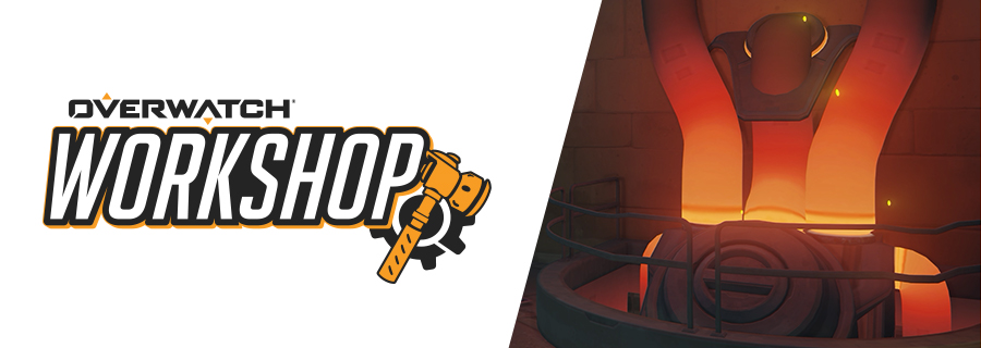 Introducing the Overwatch Workshop