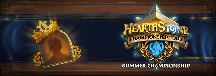 Watch the HCT Summer Championship!