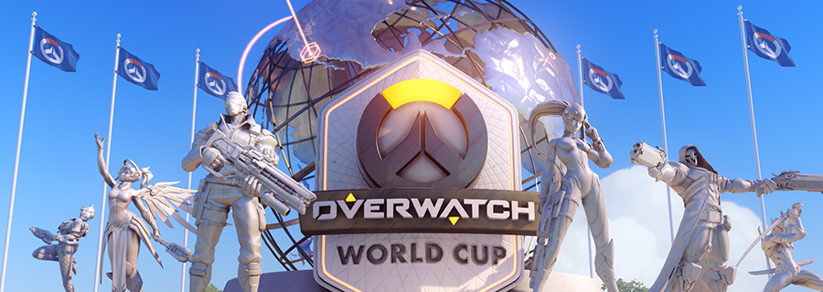 Overwatch World Cup Viewer: A New Way To Experience Esports