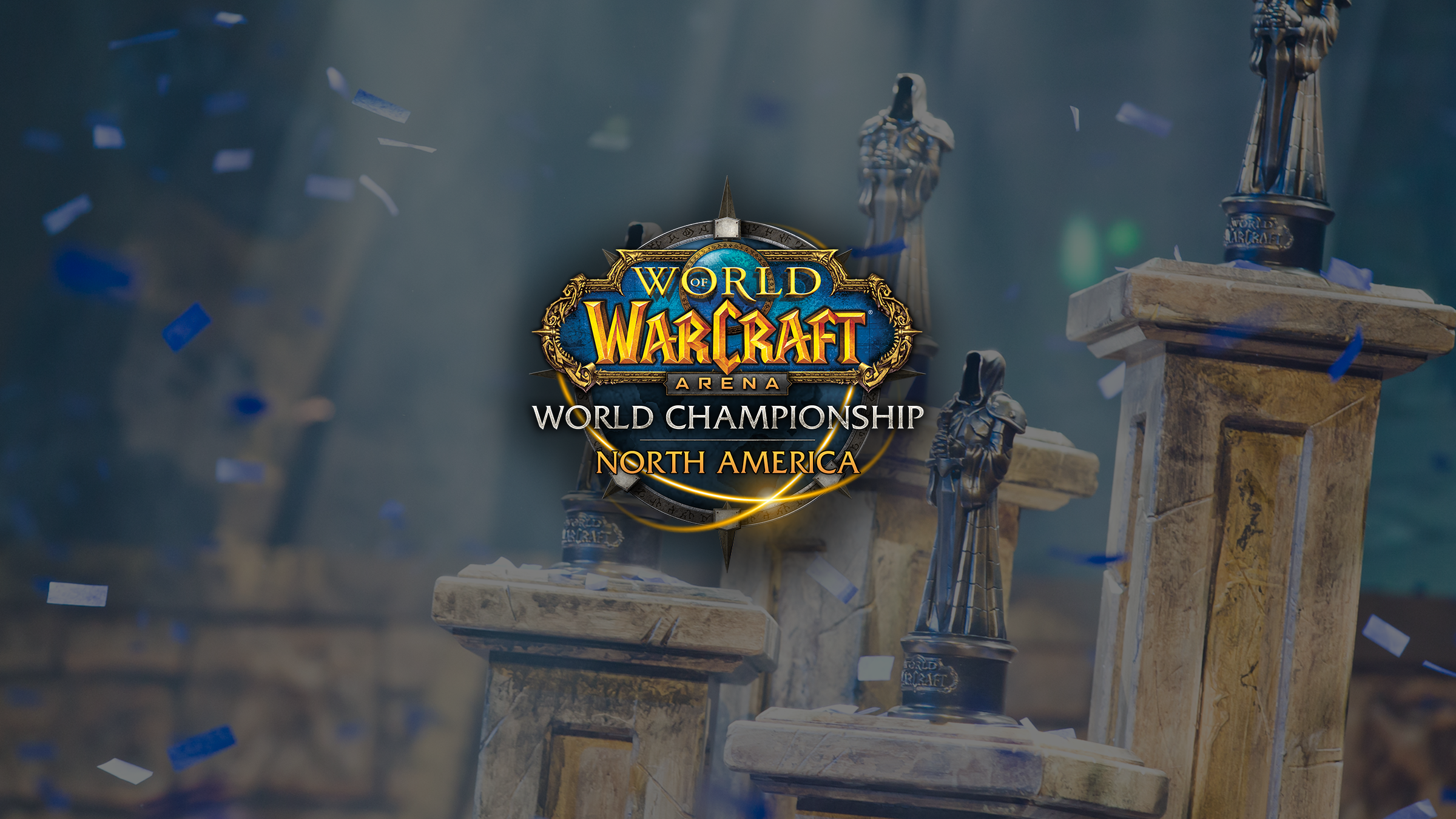 Tune in Feb. 10-11! WoW Arena Championship: North America Qualifier Cup #1