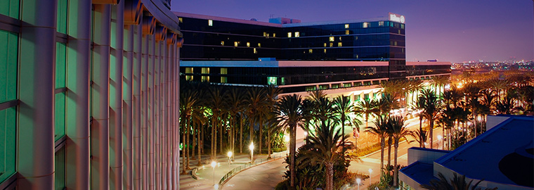 Hotels Around Anaheim Convention Center