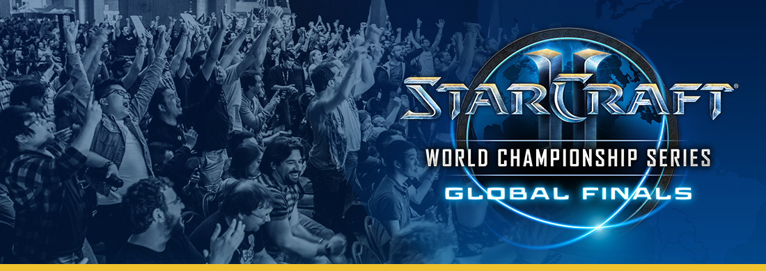 Guía para ver la final global de la WCS 2018