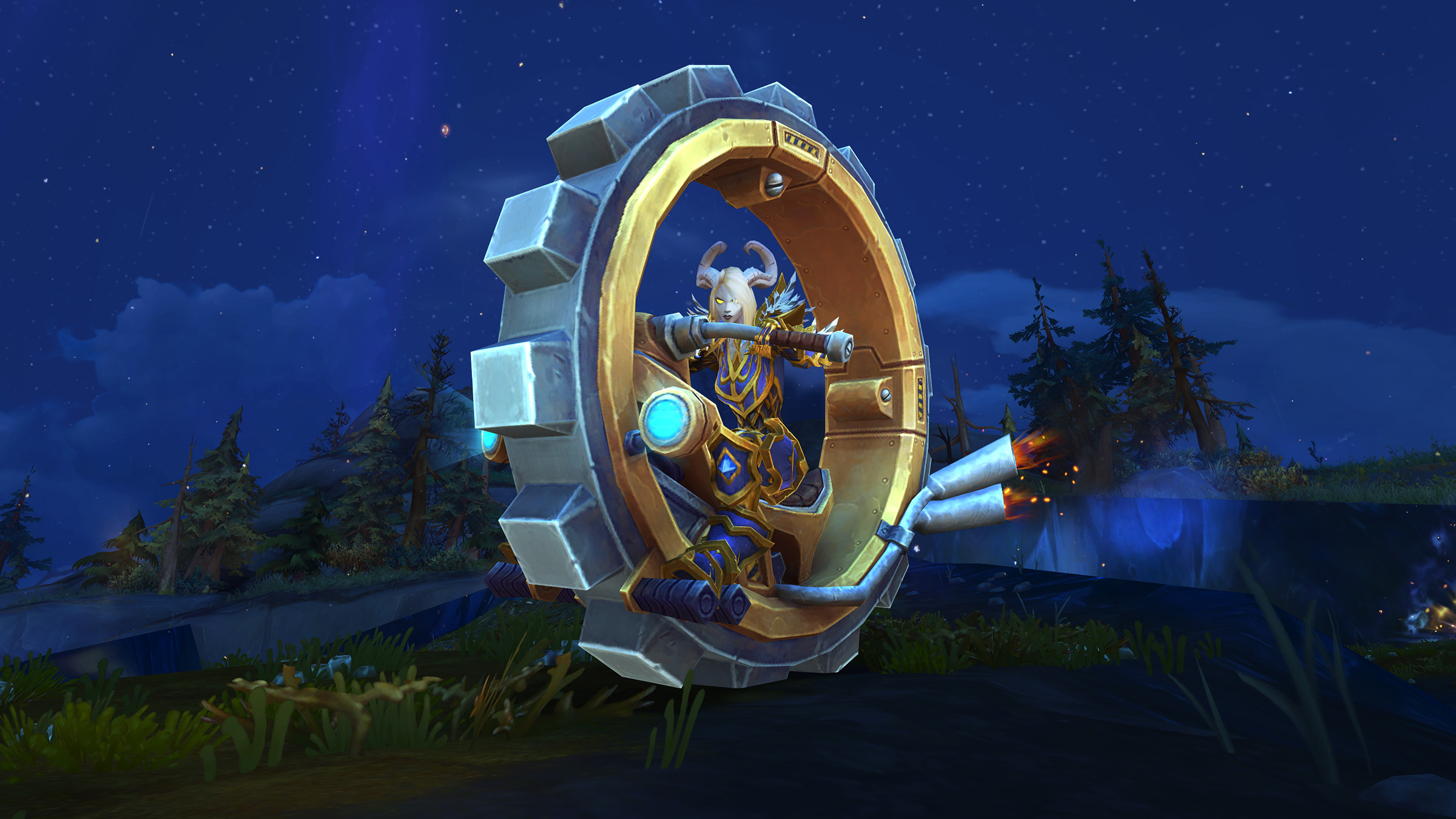 Many New Treasures Await in Rise of Azshara