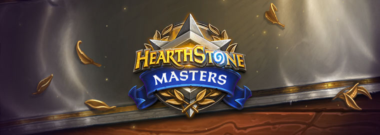 [UPDATED] Support Hearthstone Masters with the Masters Bundle, Available Now!