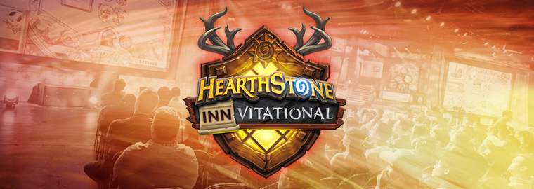 Before We Explore the Catacombs, We Meet at the Inn-vitational