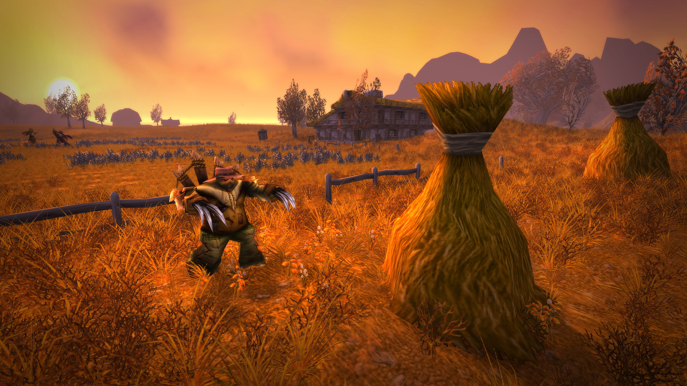 World of Warcraft Classic FAQ: What You Need to Know