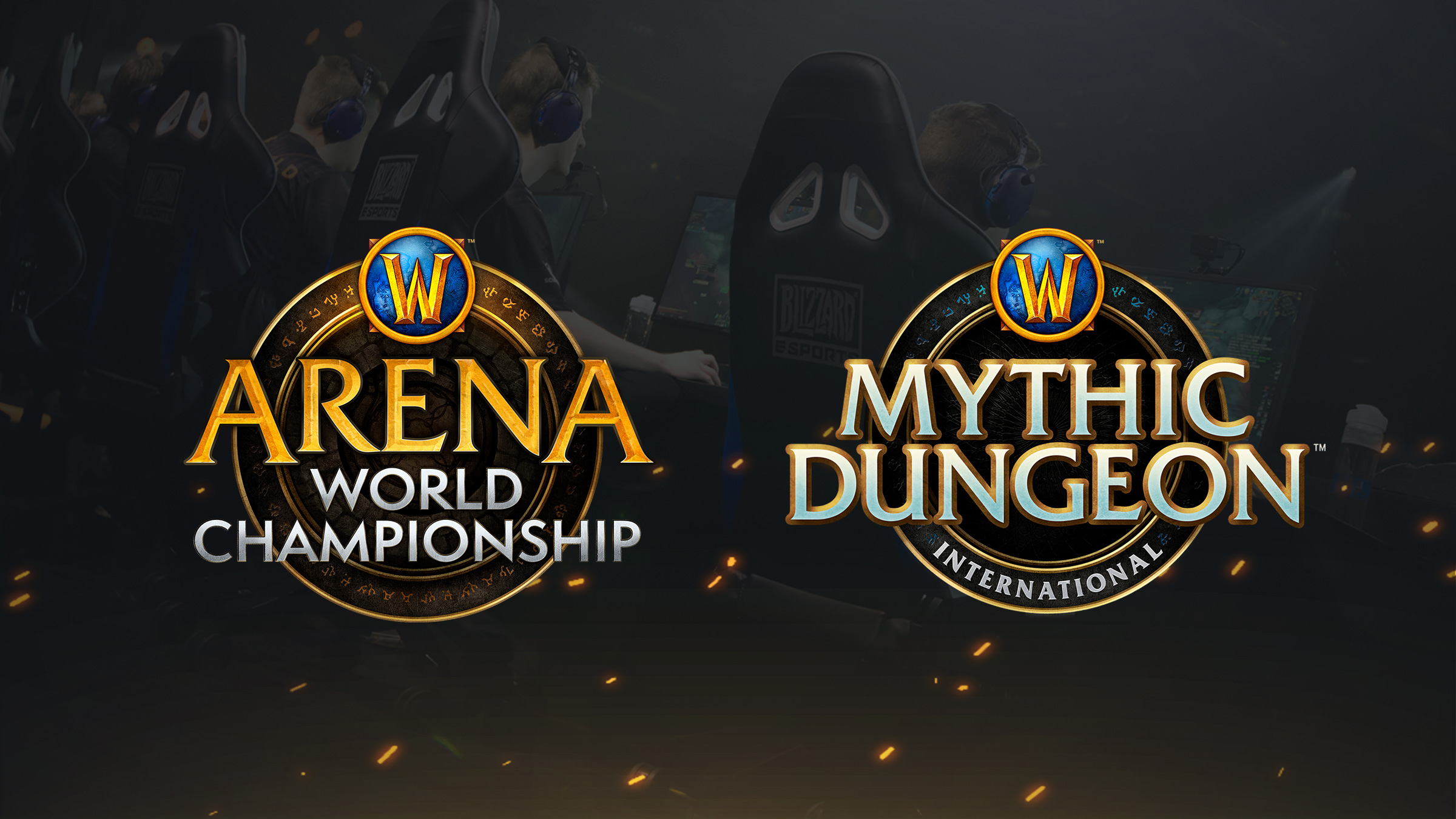 L'e-sport de World of Warcraft en 2019
