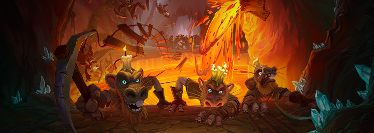 Kobolds & Catacombs - Tale of the Fox Part 2
