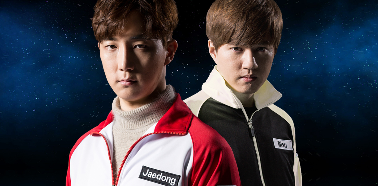 Jaedong and Bisu Face Off One Last Time