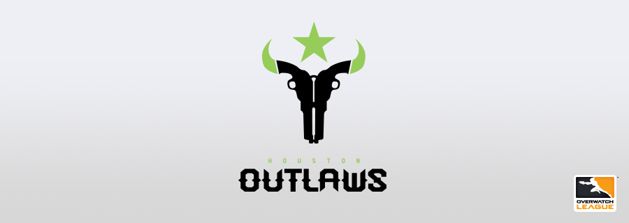 Ecco gli Houston Outlaws