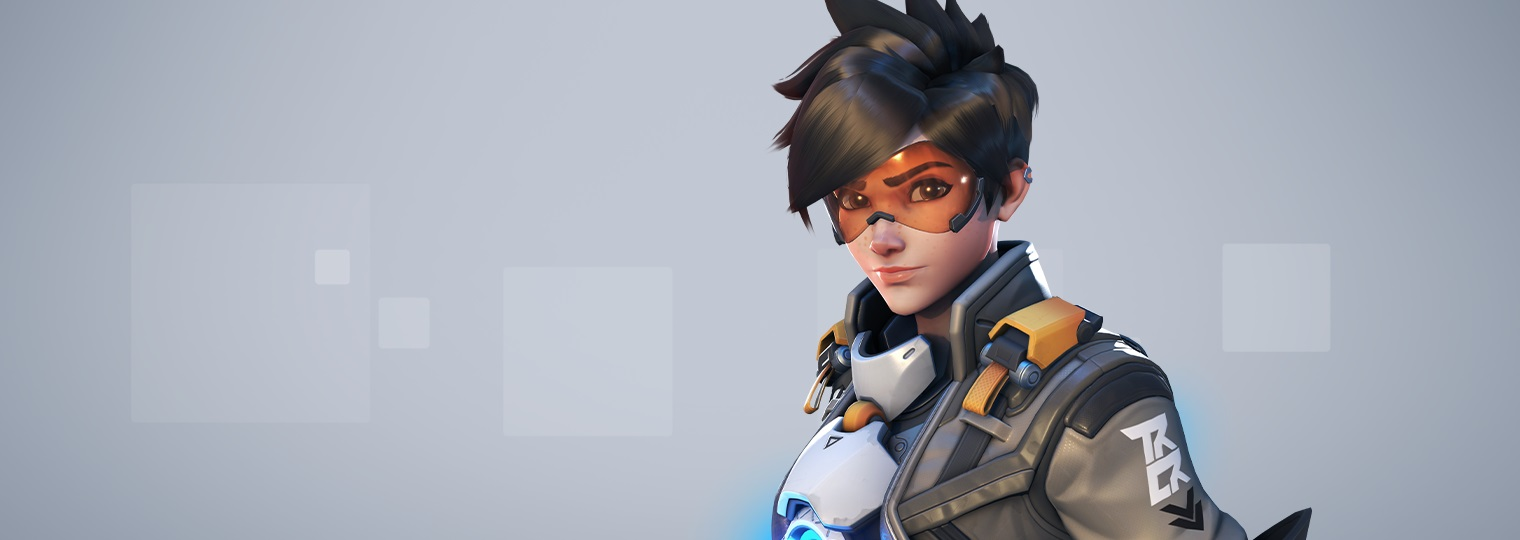 First look at the player-versus-player changes coming to Overwatch 2
