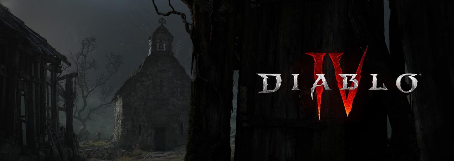 Diablo IV - Revelação
