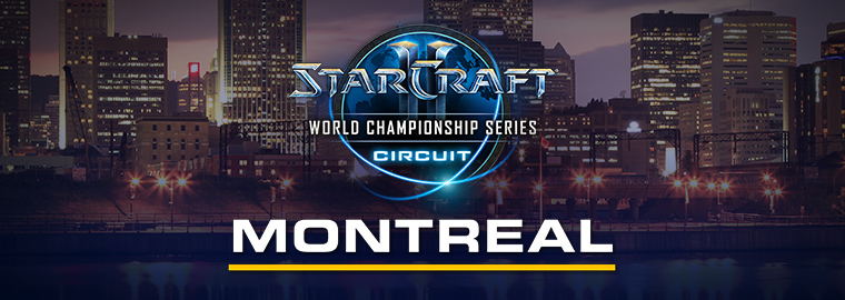 WCS Montreal Survival Guide