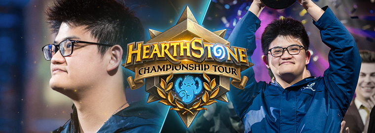 HCT World Champion tom60229 on How He Won