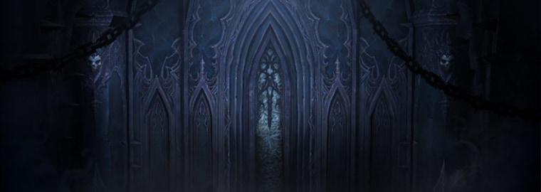Diablo III @ BlizzCon 2016