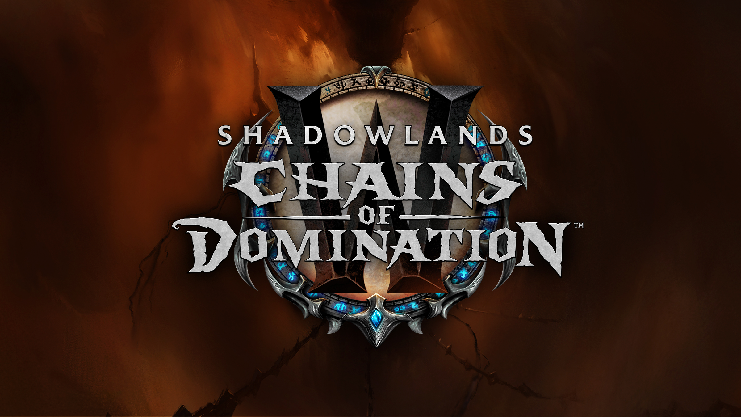 Shape the Fate of the Shadowlands in Chains of Domination