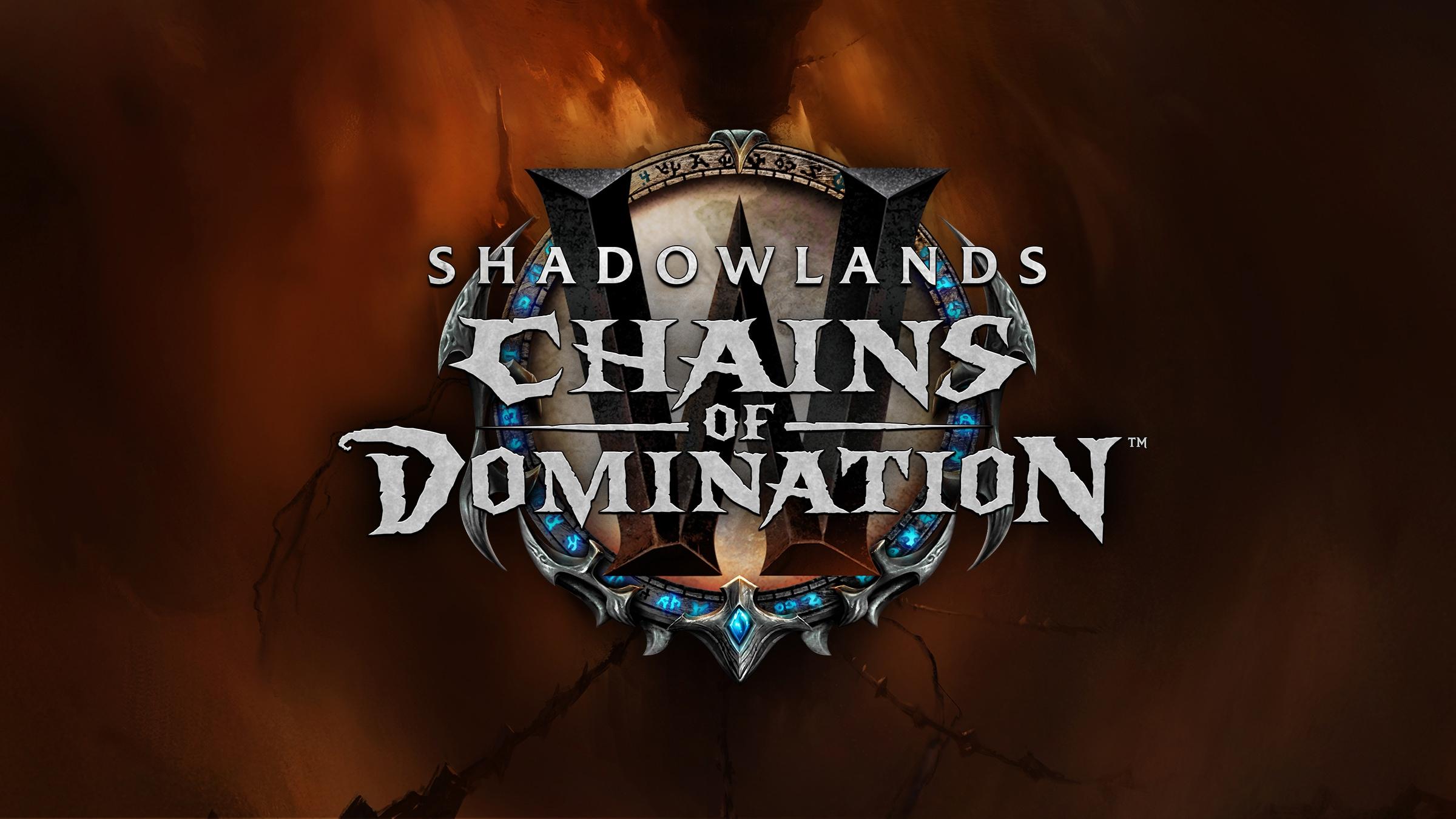 Cambia el destino de las Tierras de las Sombras en Cadenas de Dominación