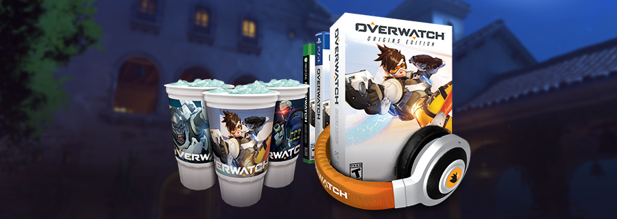 overwatch cups now available at taco bell collect all four news