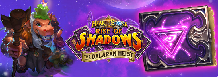 So, Here's the Plan: The Dalaran Heist Chapter IV