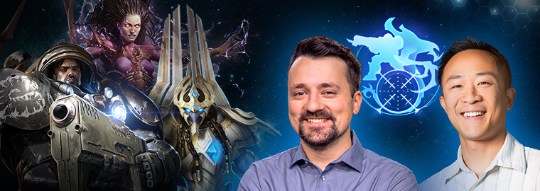 New Co-op Commander Reveal on Twitch.tv