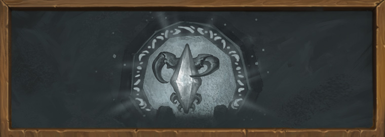 Tavern Brawl Event: Portals to Another Dimension