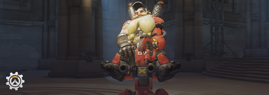 Overwatch PTR Now Available - November 29, 2016