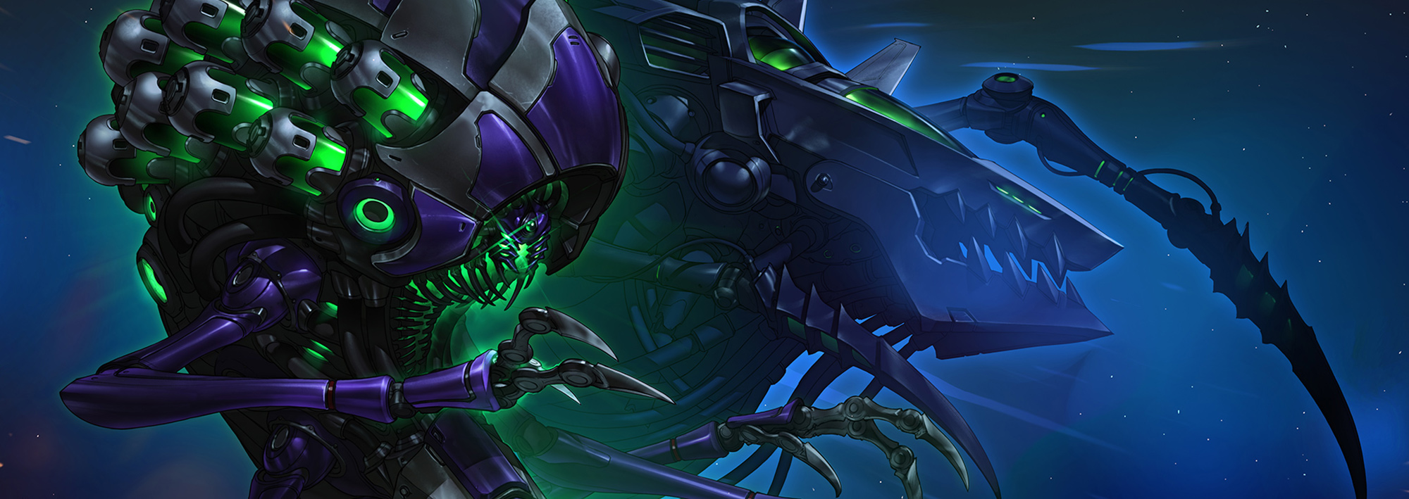 A Symbiotic Connection Tempo Storm Fan S Guide To Abathur Heroes Of The Storm Blizzard News Genji counter picks, synergies and other matchups. tempo storm fan s guide to abathur