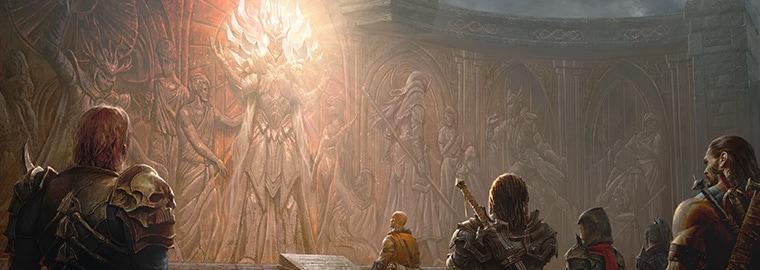 Diablo Immortal: Development Update