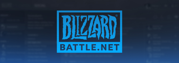 New Social Features Now in Beta in the Blizzard Battle.net® Desktop App