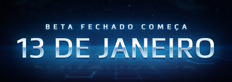 Beta Fechado do Heroes of the Storm anunciado na BlizzCon 2014!