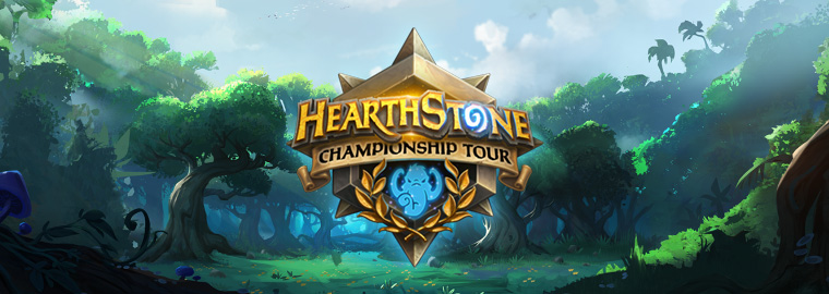 HCT Europe Spring Playoffs 2017