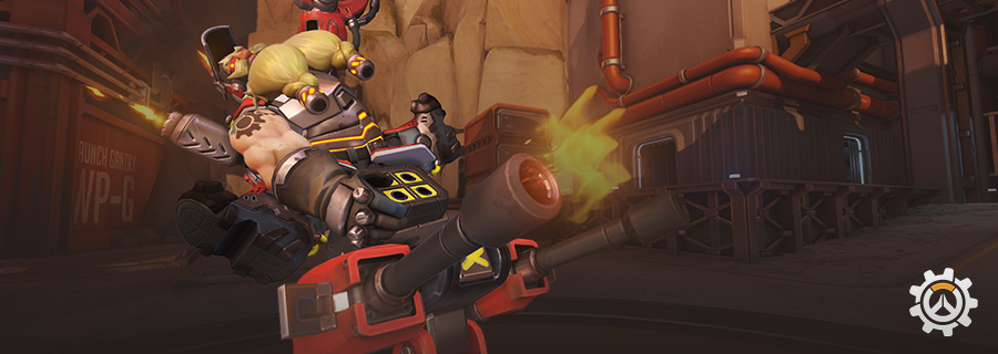 Overwatch PTR Now Available - December 5, 2017