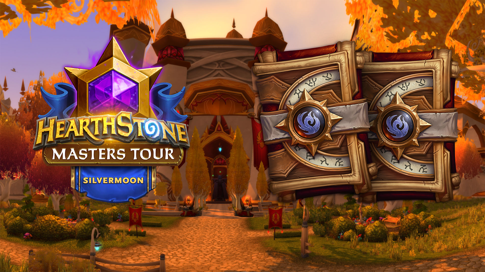 Hearthstone Masters Tour Silvermoon Viewer's Guide
