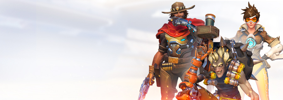 Play Overwatch® FREE November 18–21 on PC, PlayStation® 4, and Xbox One