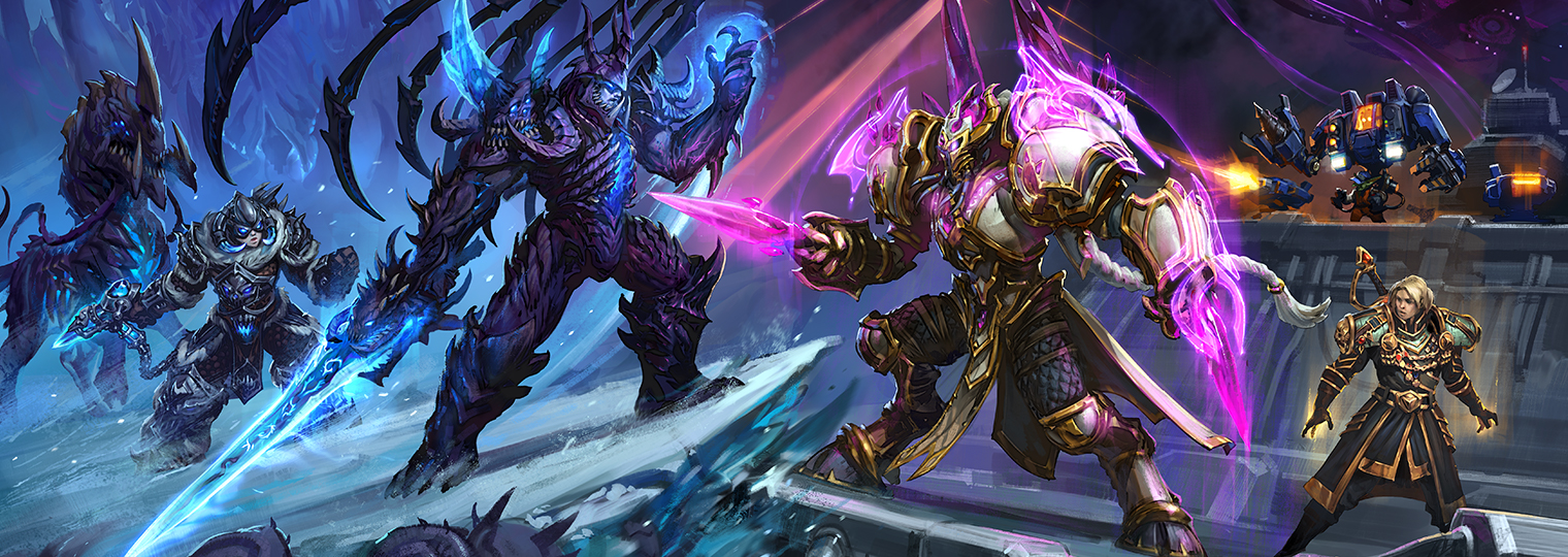 Become Unstoppable During the Gladiator's Medallion Nexus Anomaly